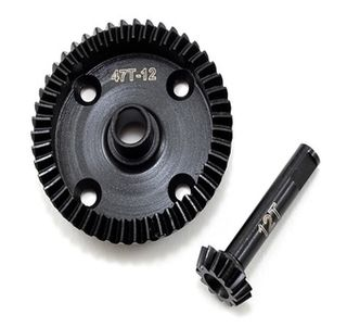 8IGHT-T 3.0 Rear Ring & Pinion Gear Set
