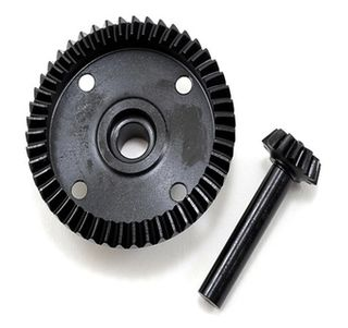 8IGHT-T Front Ring & Pinion Gear Set