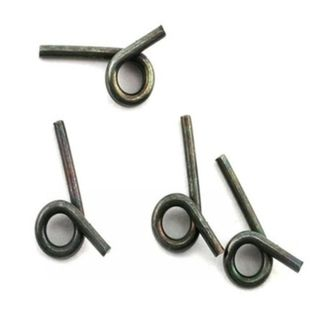Clutch Springs, Green(4): 8B, 8T