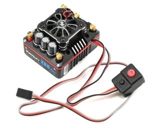 Hobbywing XERUN XR8 Plus 1/8 Competition Brushless ESC