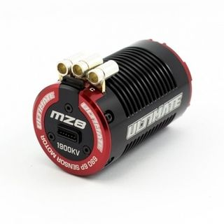 ULTIMATE BRUSHLESS MZ8 PRO 6P MOTOR 1900KV