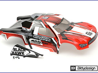 Blackhawk SC body