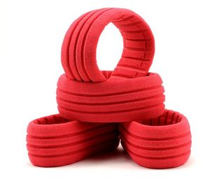 Grooved Insert Red (Soft)