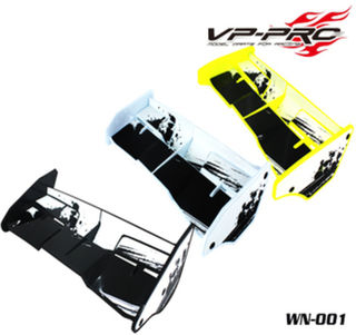 VP Pro Hi-Downforce Wing