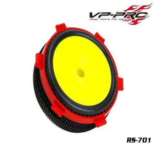 VP Pro Rubber Tyre Mounting Bands