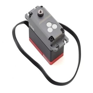 Tekin T-250 Digital Hi-Speed Programmable Servo (High Voltage)