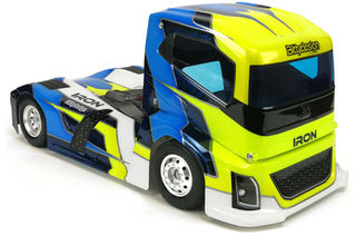 IRON 1/10 Truck 190mm body