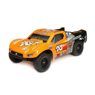 TLR 22S K&N SCT Brushless RTR with AVC: 1/10 2WD