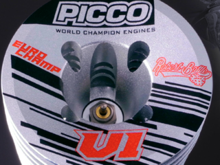 Picco Battle European Champion Edition V1 Team