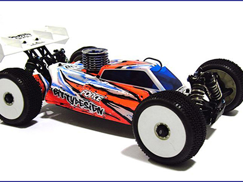 TLR 8ight 2.0 / 3.0