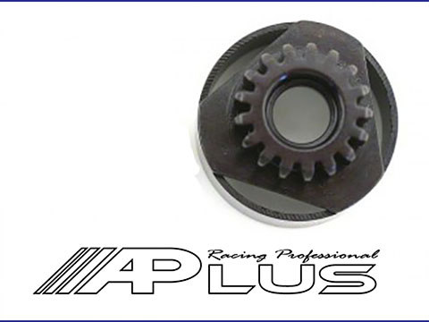 APlus 17T Vented Bell