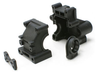 THE JQRacing Rear Gearbox