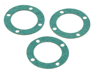 THE JQRacing Diff Gasket