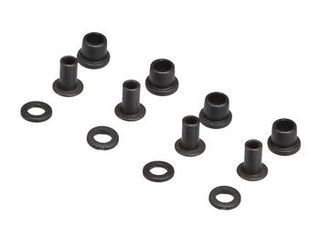 THE JQRacing Shock Mounting Hardware Set (4pcs)