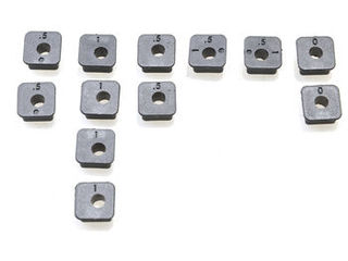 THE JQRacing Square Insert Set 12Pcs (WE)
