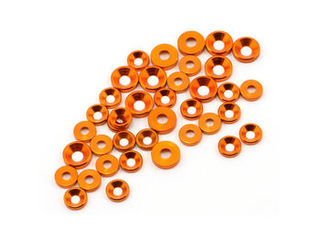 THE JQRacing M3 (26) M4 (12) CS Washer (Gold)