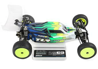 1/10 22 4.0 SR 2WD SPEC Buggy Race Kit