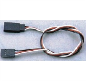 Servo Extension Lead Futaba 6' (50 strand wire)