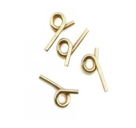 Clutch Springs, Gold(4): 8B, 8T