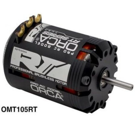 RT 10.5T Sensored Motor by ORCA