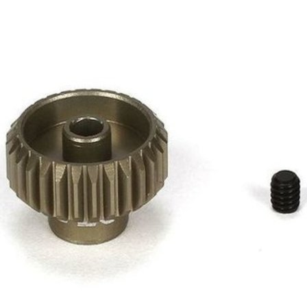 TLR Pinion Gear 30T, 48P, AL