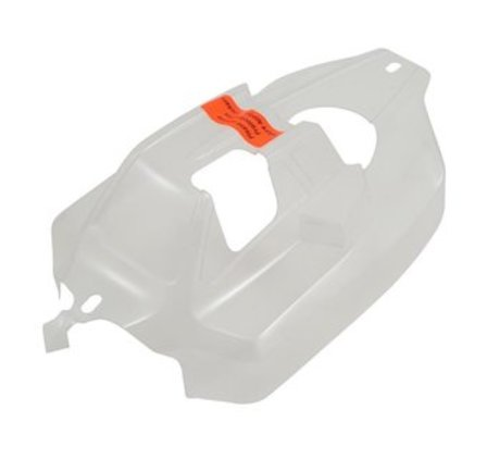 Team Losi Racing 8IGHT 4.0 Cab Forward Body (Clear)