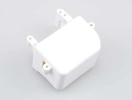 2013 White Front Radio Box (BE, WE) by JQRacing
