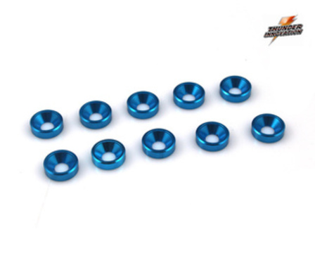 Thunder Innovation M3 Countersunk Washers