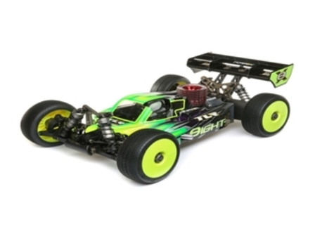 TLR 8IGHT - X Buggy