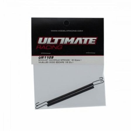 ULTIMATE EXHAUST MAINFOLD SPRINGS 1/8 (2pcs)