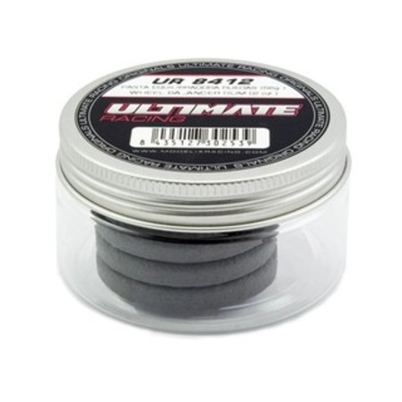 ULTIMATE WHEEL BALANCING CLAY (2 oz)