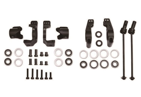 2020 Option Kit for BLACK Edition by JQRacing
