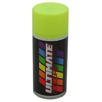 ULTIMATE FLUORESCENT YELLOW 150 ML