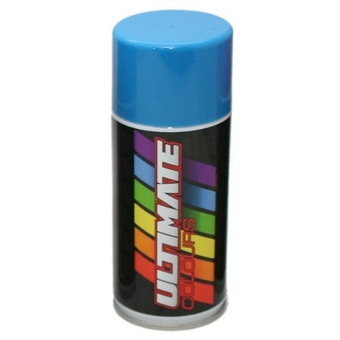 ULTIMATE FLUORESCENT BLUE 150 ML