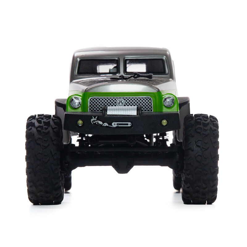 1/24 SCX24 B-17 Betty Limited 1/24 4WD-RTR Green by Axial